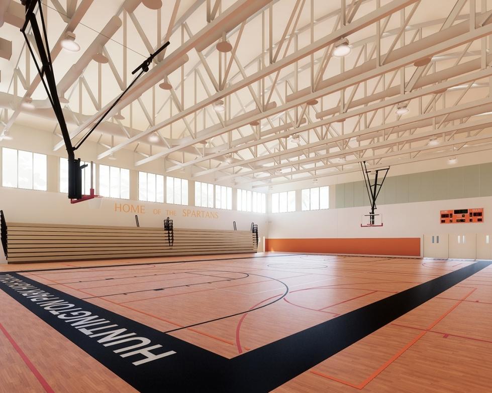 LAUSD-Huntington-Park-High-School-Modernization-WH-4